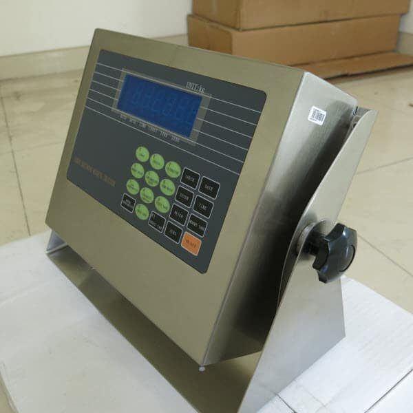 Đầu cân MK-D2002E 1