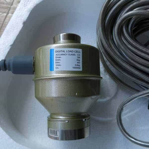 Loadcell số ZSWF-D30t