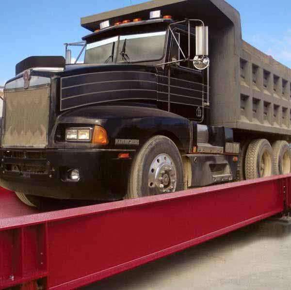 Cân xe tải K-BTS-O 1