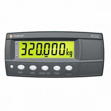Đầu cân R320